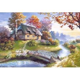 Къщичка