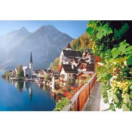 Халщат, Австрия