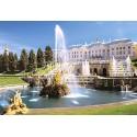 Peterhof Palace, St. Petersburg, Russia