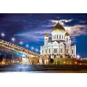 Cathedral of Christ the Saviour, Russia
