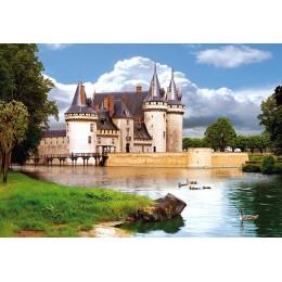 Sully-sur-Loire Castle, Francе