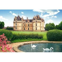 Le Lude Castle, France