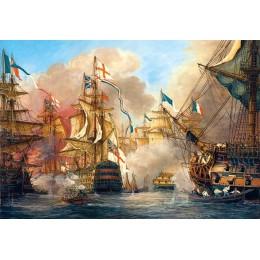 Битката при Трафалгар