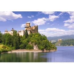 Dunajec Castle, Niedzica, Poland