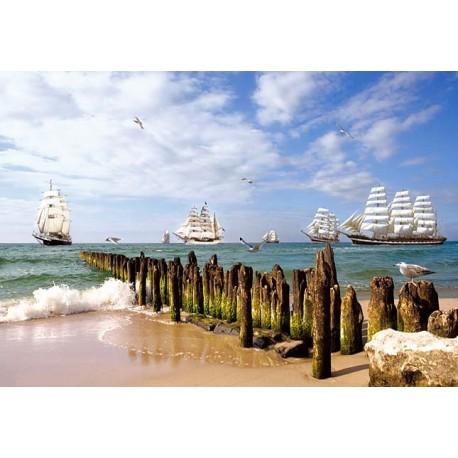 Sailing Ship Parade