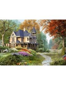 Пъзел - Victorian Garden