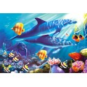 Пъзел - Underwater World