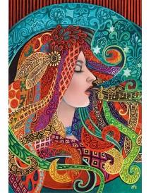 Пъзел - Mezzo Goddess