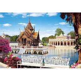 Пъзел - Pang Pa-in Palace, Thailand