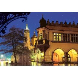 Пъзел - Cracow, Poland