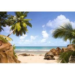 Пъзел - Paradise Beach