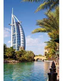Пъзел - Dubai