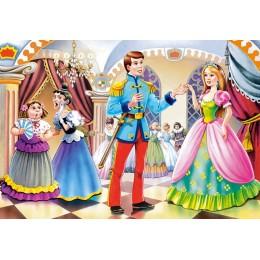Пъзел - Cinderella