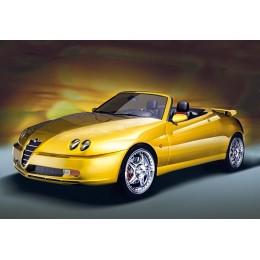 Пъзел - Alfa Romeo Spider
