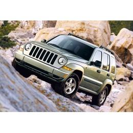 Пъзел - Chrysler Jeep Cherokee