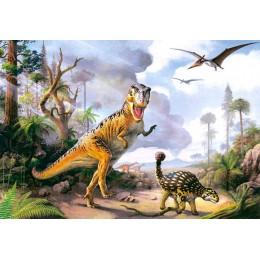 Пъзел - Tyrranosaurus Rex