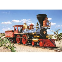 Пъзел - Locomotive Jupiter