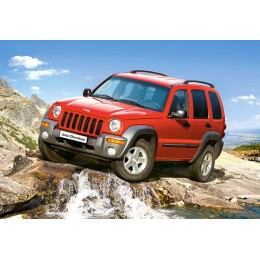 Пъзел - Jeep Cherokee