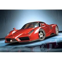 Пъзел - Ferrari Enzo