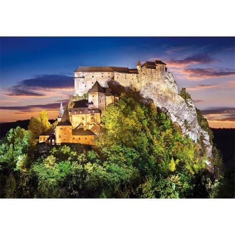 Пъзел - Orava Castle, Slovakia