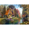 Пъзел - Fairytale Cottage