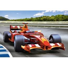 Пъзел - Racing Car