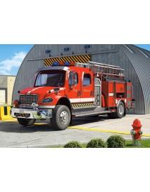 Пъзел - Fire Engine