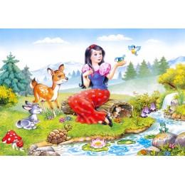 Пъзел - Snow White