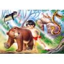 Пъзел - Jungle Book