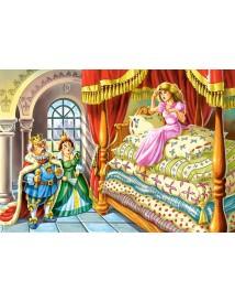 Пъзел - The Princess on the Pea