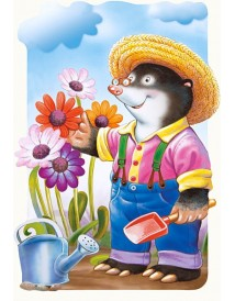 Пъзел - Mole the Gardener