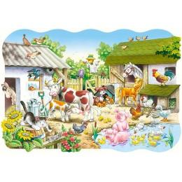 Пъзел - Farm