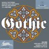 Gothic Patterns free CD High-Res files
