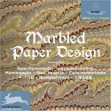 Marbled Paper Designs + CD HIGH-RES