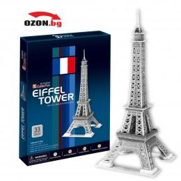 Триизмерен пъзел Eiffel Tower C705h