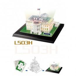The White House(U.S.A) -светещ
