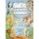 Приказка за малката слоница