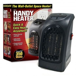 Handy Heater - преносимо отопляващо устройство