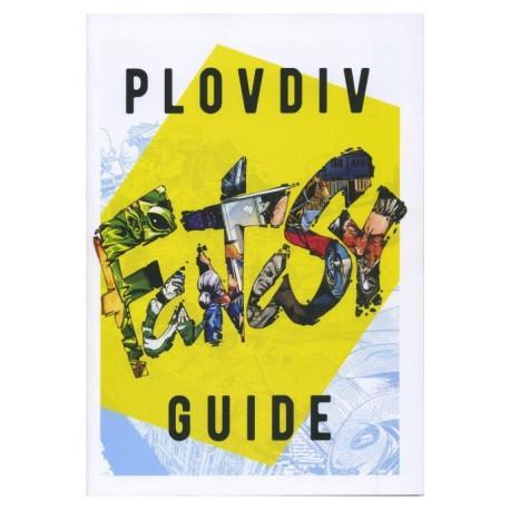 Plovdiv Fantasy Guide