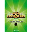 Young Explorers 1 - Teacher's Resource Pack. Комплект за учителя