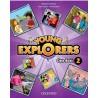 Young Explorers 2 - Class Book.Английски език за 3 - 4. клас