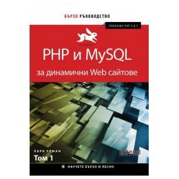 Php и MySql за динамични Web сайтове