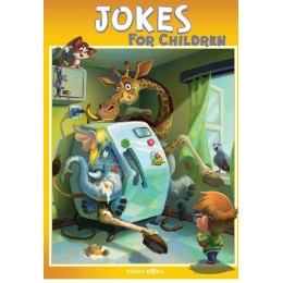 Jokes for Children - Вицове за деца на английски език